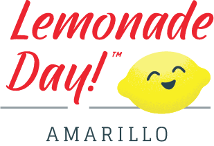 Amarillo Lemonade Day