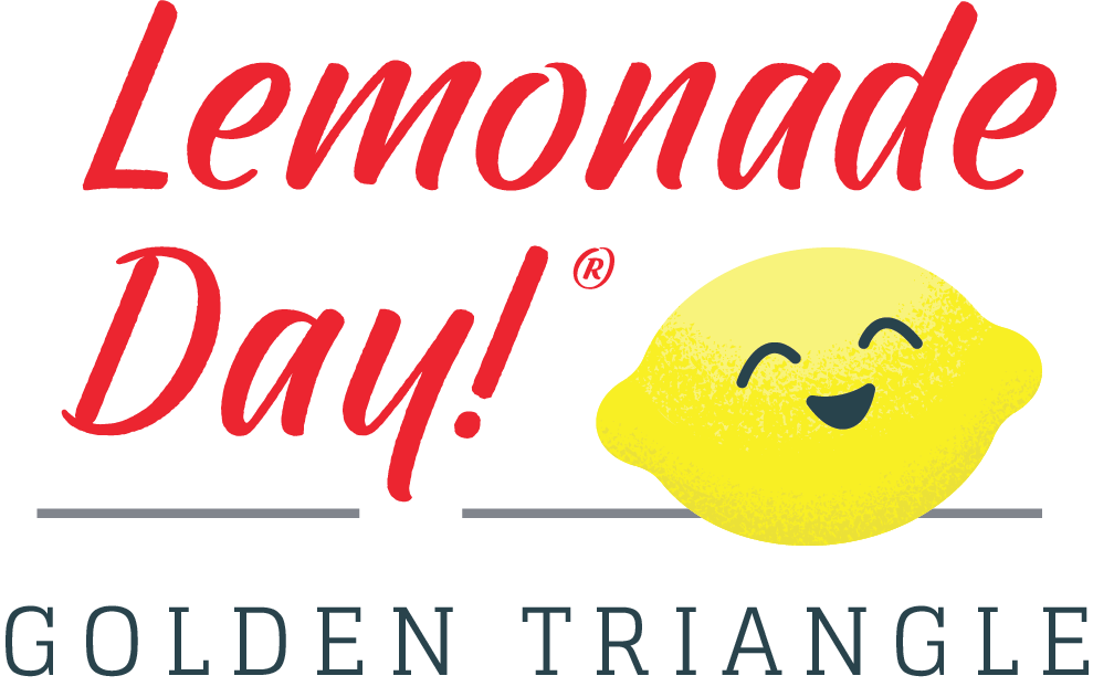 Lemonade Day is June 19th, register nowS!