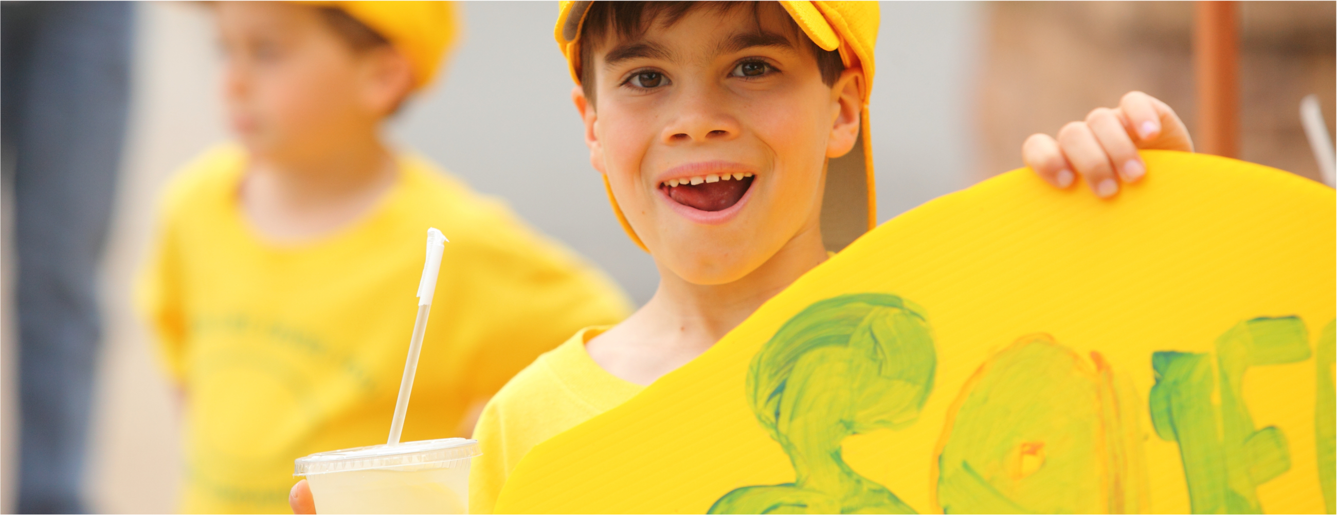 LEMONADE DAY STORIES, TIPS, AND MORE