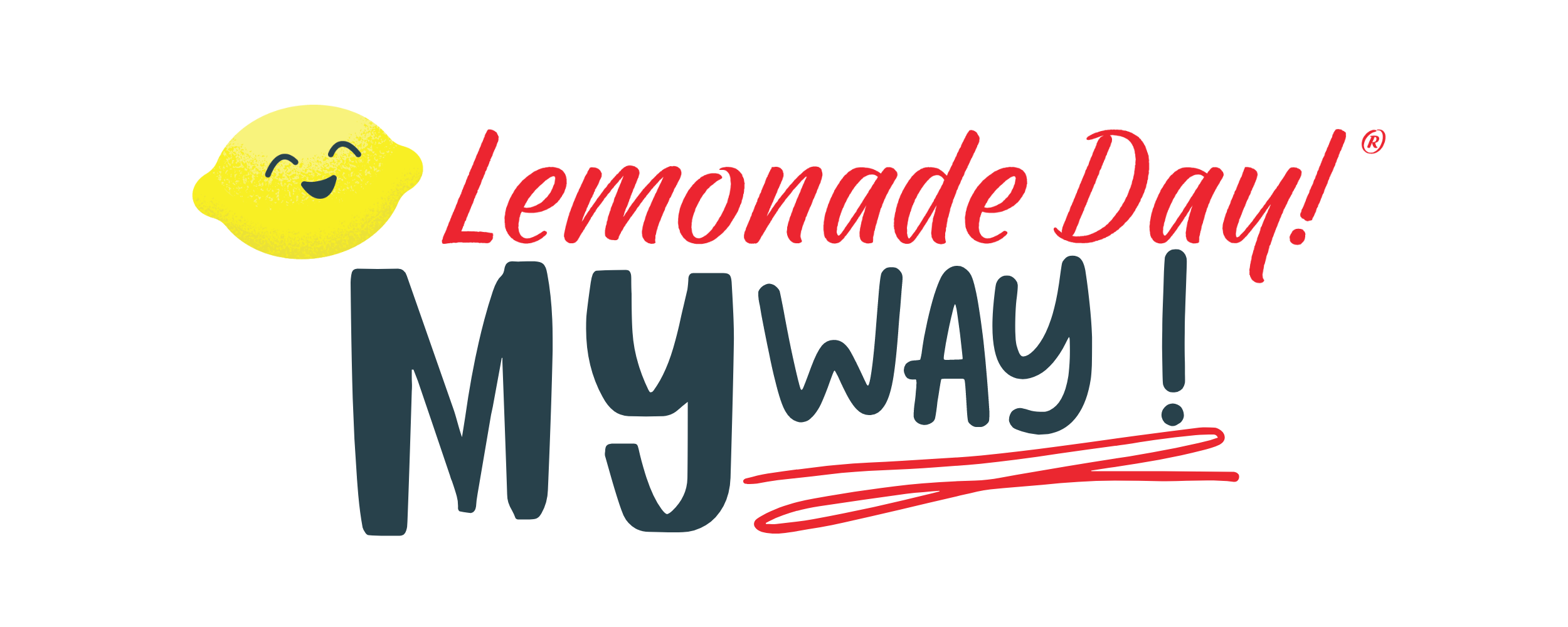 Lemonade Day My Way