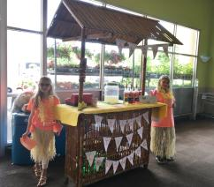 Peachy Tiki - Entrepreneur of the Year - Lemonade Day Greater Spokane Valley