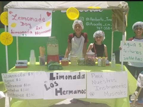 Limonada los Hermanos