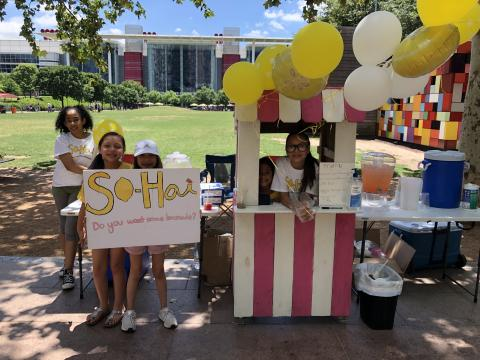 Lemonade Day Houston 2018 - 2019