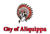 The City of Aliquippa