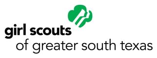 Girl Scouts of Greater South Texas