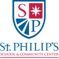 St. Philip's School and Community Center