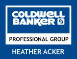 Coldwell Banker Professional Group, Heather Acker