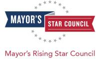 Mayor's Rising Star Council