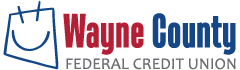 Wayne County Federal Credit Union logo