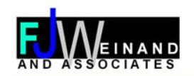 F. James Weinand and Associates CPA'S